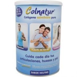 COLNATUR COLAGENO NATURAL 300 GR SABOR NEUTRO