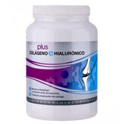 EPA PLUS COLAGENO + ACIDO HIALURONICO 420gr