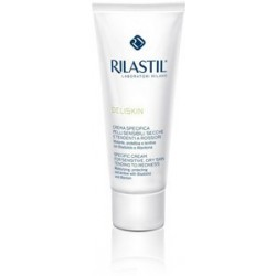 RILASTIL DELISKIN RS CREMA CALMANTE ANTIRROJECES PIEL NORMAL/SECA 40ML