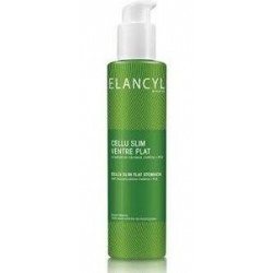 ELANCYL SLIM DESIGN VIENTRE PLANO 150ML