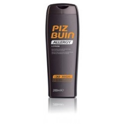 PIZ BUIN ALLERGY LOCION SPF30 200ML