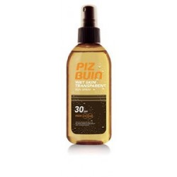PIZ BUIN WET SKIN SPRAY SPF30 150ML