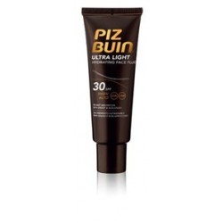 PIZ BUIN DRY TOUCH FLUIDO SPF30 50ML