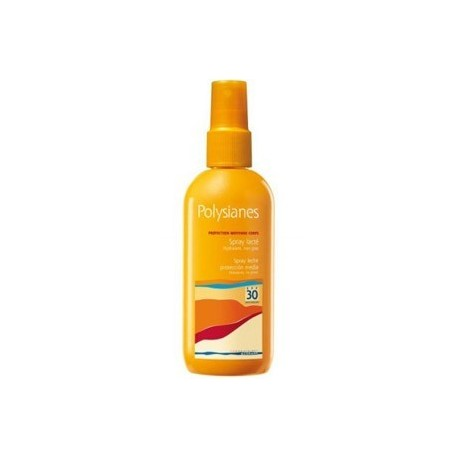 POLYSIANES SPRAY AL MONOI SPF30 200ML
