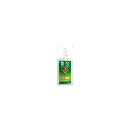 RELEC HERBAL SPRAY 75ML