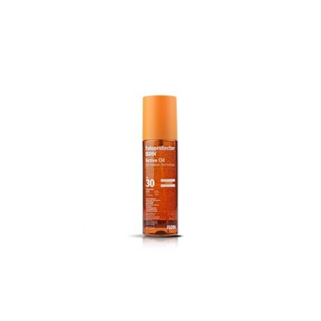 ISDIN FOTOPROTECTOR SPF30 ACTIVE OIL 200ML
