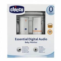 CHICCO BABY MONITOR AUDIO DIGITAL ESSENTIAL NEW