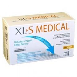XLS MEDICAL REDUCTOR APETITO 60 CAPS.