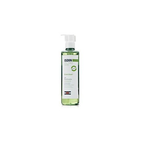 ISDIN EVERCLEAN GEL PURIFICANTE 240ML