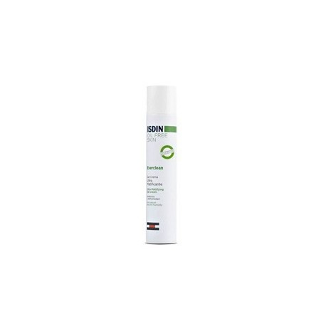 ISDIN EVERCLEAN GEL-CREMA ULTRA-MATIFICANTE 50ML