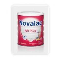 NOVALAC AR PLUS 800GR