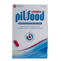 PILFOOD COMPLEX 60 COMPRIMIDOS (para 30 días)