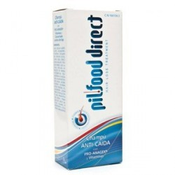 PILFOOD CHAMPU ANTICAIDA 200ML