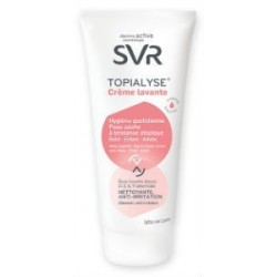 SVR TOPIALYSE CREMA LAVANTE 500ML