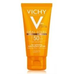VICHY CAPITAL SOLEIL GEL BRONZE SPF50+ 50ML (Regalo Aftersun 100ml)