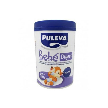 PULEVA BEBE DIGEST AC/AE 800GR