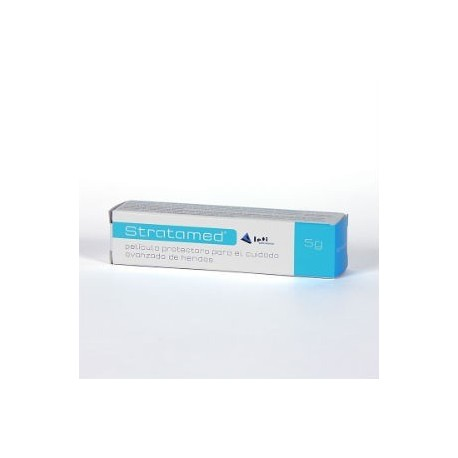 STRATAMED 5ML GEL DE SILICONA
