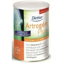 DIETISA ARTROGEN PLUS 350GR con 10mg de Ácido Hialurónico