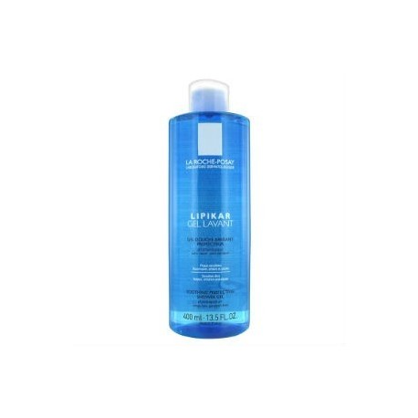 LA ROCHE-POSAY LIPIKAR FAMILIAR GEL LAVANTE 750ML