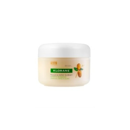 KLORANE MASCARILLA DATIL DEL DESIERTO 150ML