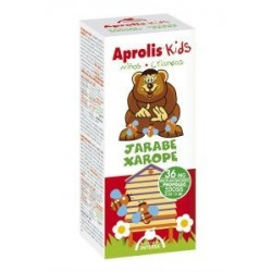 APROLIS KIDS JARABE INFANTIL 180ML