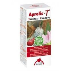 APROLIS-T (TOS) JARABE 180ML