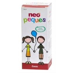 NEO PEQUES GASES 150ML