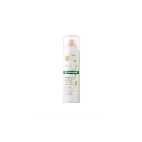 KLORANE CHAMPU SECO AVENA NATURAL SPRAY 150ml - DUPLO