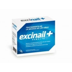 EXCINAIL+ ESMALTE ANTIHONGOS UÑAS 3.5ML