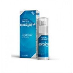 EXCINAIL+ SPRAY PIE DE ATLETA 40ML