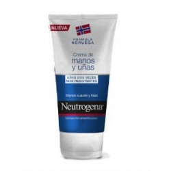 NEUTROGENA CREMA MANOS Y UÑAS 75ML