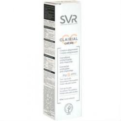 SVR CLAIRIAL CC SPF50 BEIGE 40ML