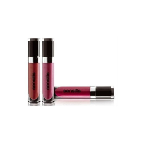 SENSILIS LIPS GLOSS 12 PRUNE