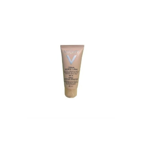 VICHY IDEAL BODY CREMA MANOS Y UÑAS 40ML