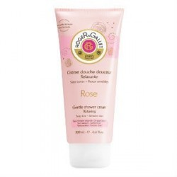 ROGER GALLET ROSE CREMA DUCHA 200ML
