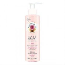 ROGER GALLET ROSE LECHE FUNDENTE CALMANTE 200ML