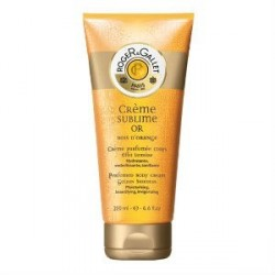 ROGER GALLET SUBLIME OR CREMA CORPORAL 200 ML