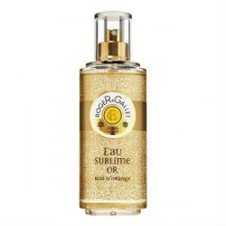 ROGER GALLET SUBLIME OR AGUA PERFUMADA CORPORAL 100 ML