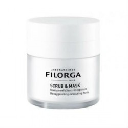 FILORGA SCRUB & MASK 55ML
