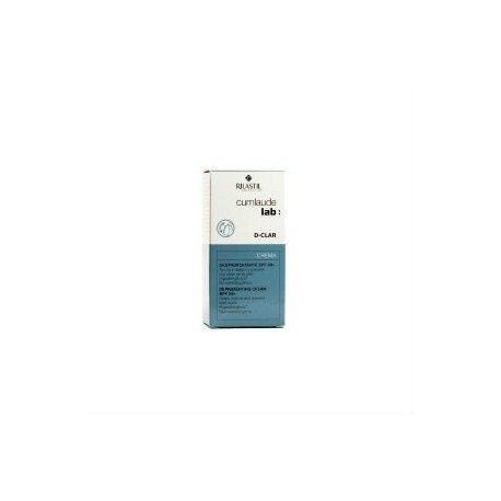 CUMLAUDE D-CLAR CREMA SPF50+ 50 ML