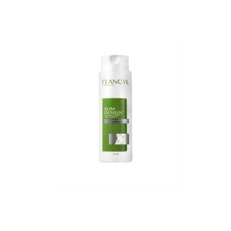 ELANCYL SLIM DESIGN ANTICELULITICO 200ML