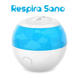 CHICCO HUMIDIFICADOR HUMI FRESH