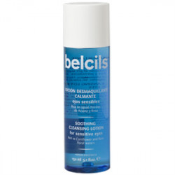 BELCILS LOCION DESMAQUILLANTE Y CALMANTE PARA OJOS 150ml