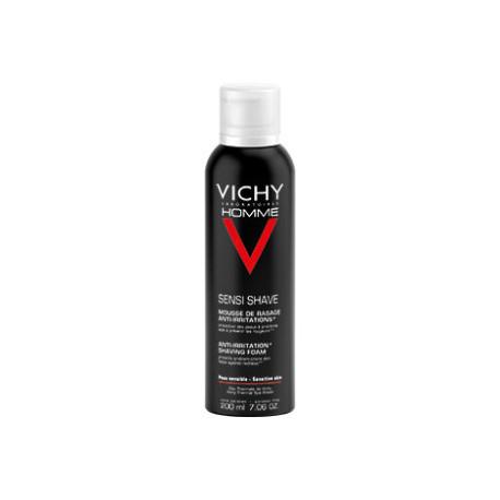 VICHY HOMBRE ESPUMA DE AFEITAR 200ml