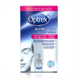 OPTREX ACTIMIST OJOS SECOS 10ML