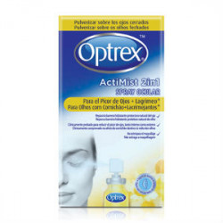 OPTREX ACTIMIST OJOS PICOR Y LAGRIMEO 10ML