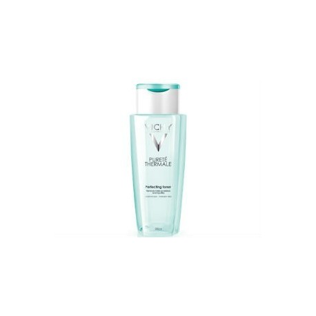 VICHY PURETE THERMALE TONICO PERFECCIONADOR 200 ML