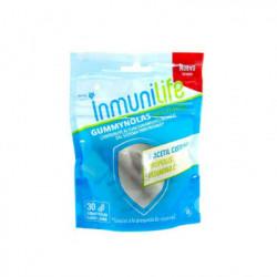 INMUNILIFE GUMMYNOLAS ADULTOS 30ud SABOR LIMON