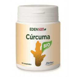DIETISA EDENSAN CURCUMA BIO 60 COMPRIMIDOS