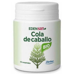 DIETISA EDENSAN COLA DE CABALLO BIO 60 COMPRIMIDOS